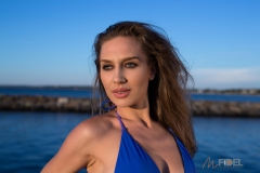 Hampton Bay Designer Swimwear Photoshoot at Sunset Beach--158
