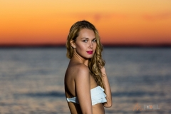 Hampton Bay Designer Swimwear Photoshoot at Sunset Beach--201