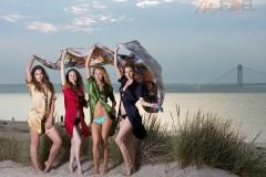Fashion Photoshoot @Verazzano Bridge  &  Seagate Bridge--158